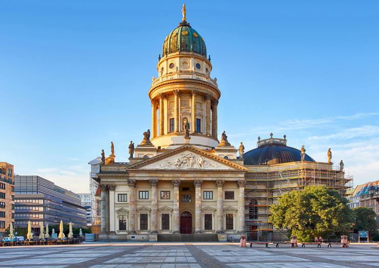 Deutscher Dom (Catedral Alemana)