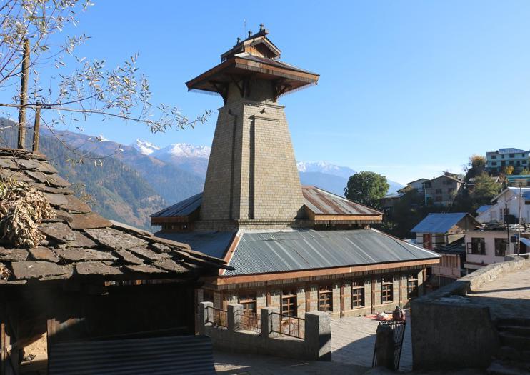 Manu Temple (Manu Mandir)