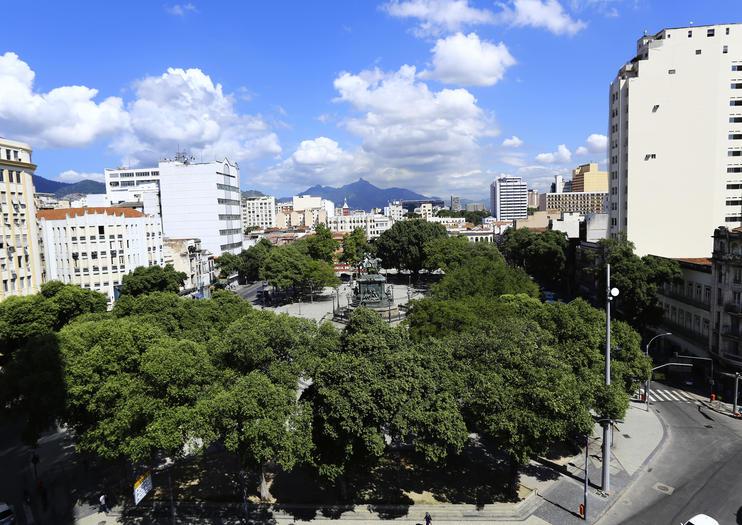Tiradentes Square (Praça Tiradentes)