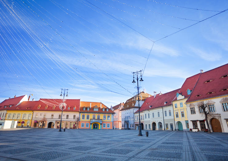 Praça Grande (Piata Mare)