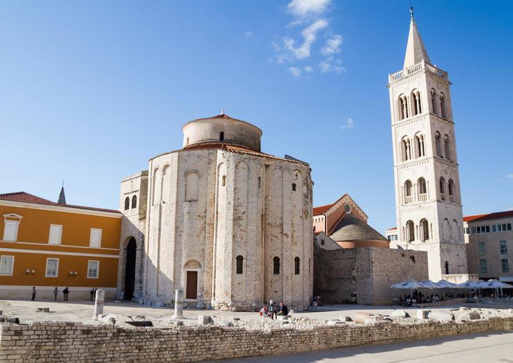 Église Saint-Donat