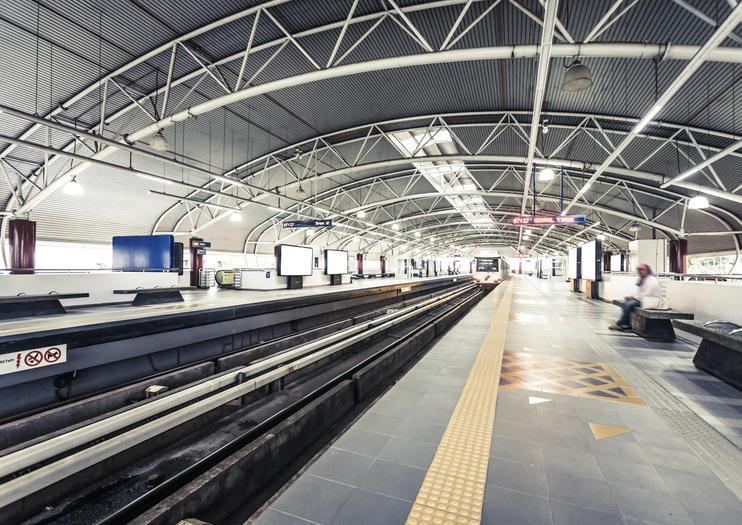 Gare de Kuala Lumpur