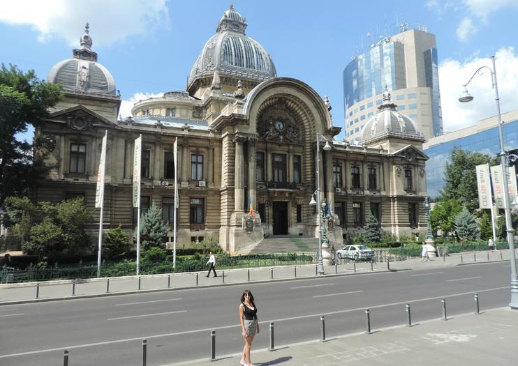 Palácio CEC