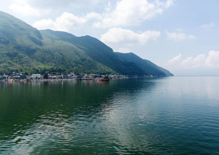 Erhai (Lake Er)