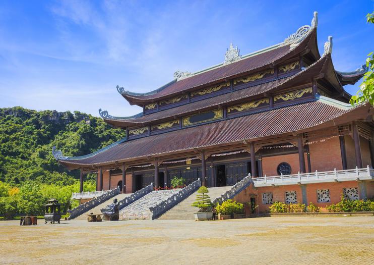 Templo Bai Dinh