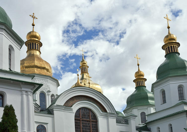St. Sophia Cathedral