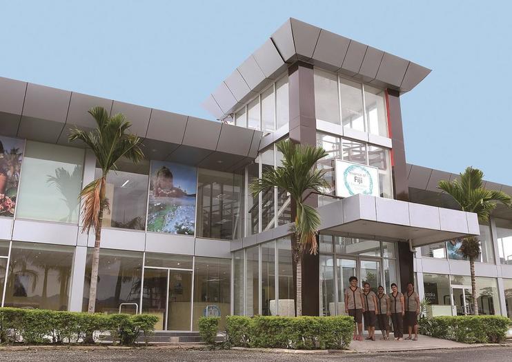Centre de rajeunissement Essence of Fidji