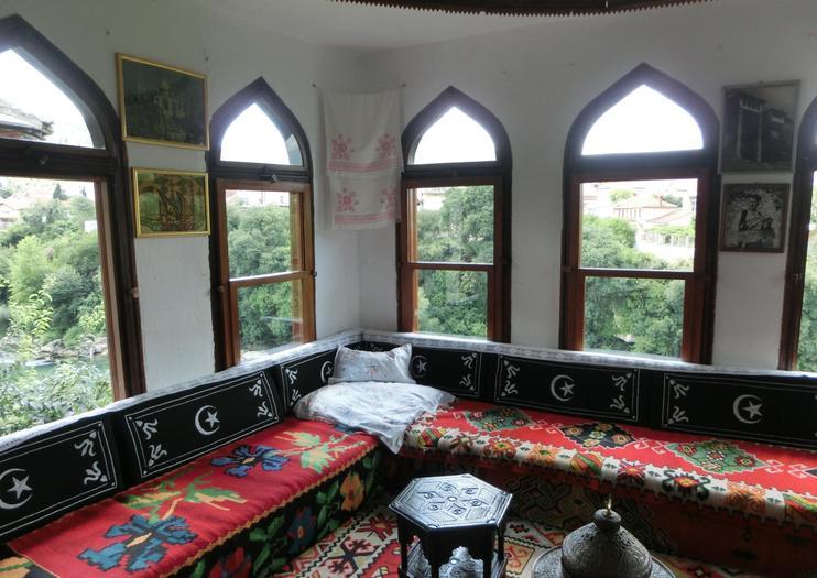 Turkish House (Kajtaz)