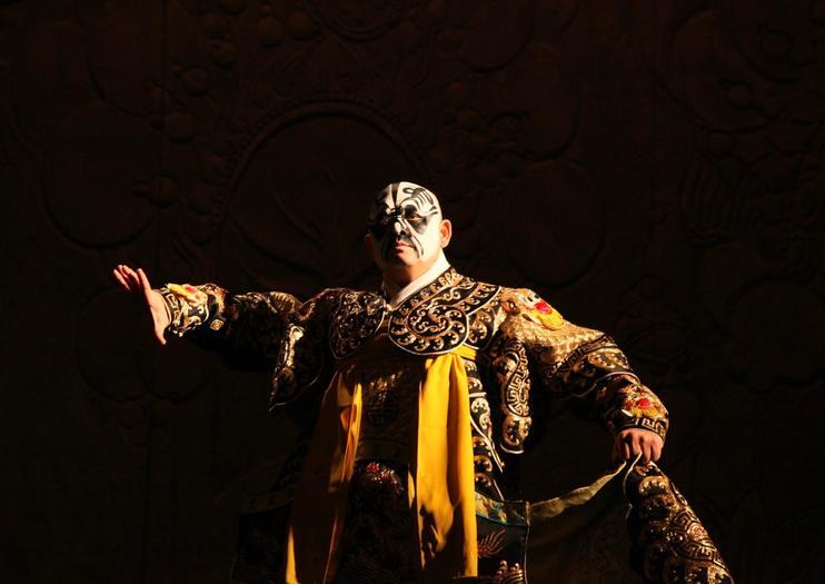 Théâtre Liyuan