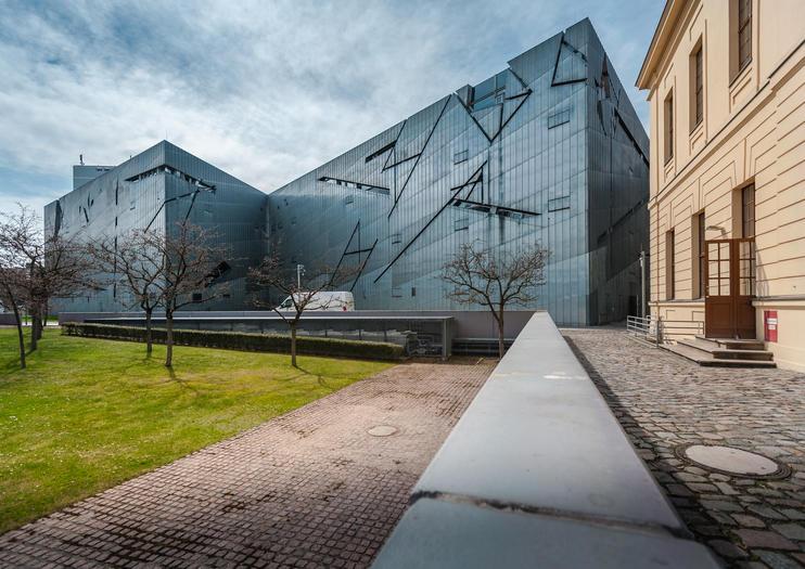 Museu Judaico (Jüdisches Museum)