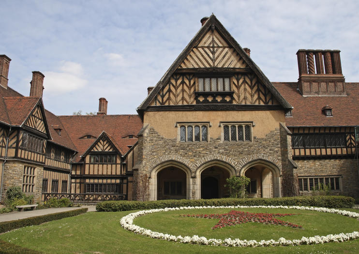 Cecilienhof Palace (Schloss Cecilienhof)
