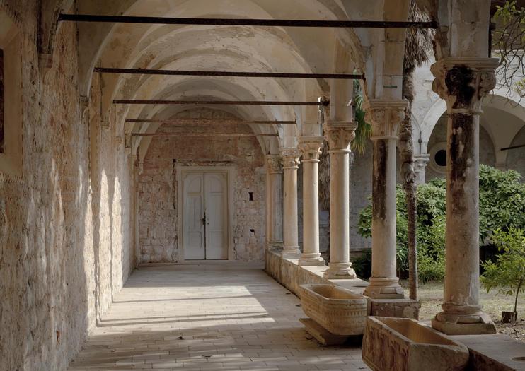 Lokrum Benedictine Monastery