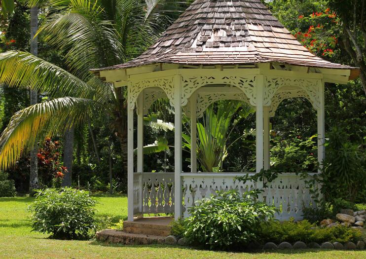 Shaw Park Gardens
