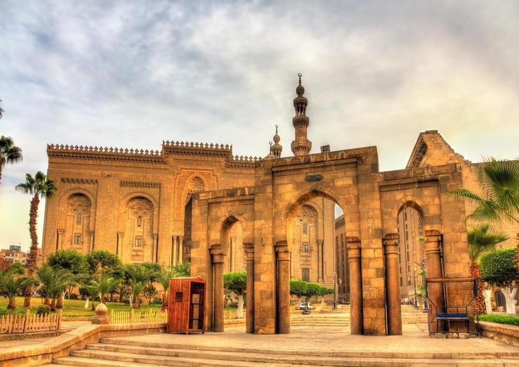 Moschea Al-Rifa'i