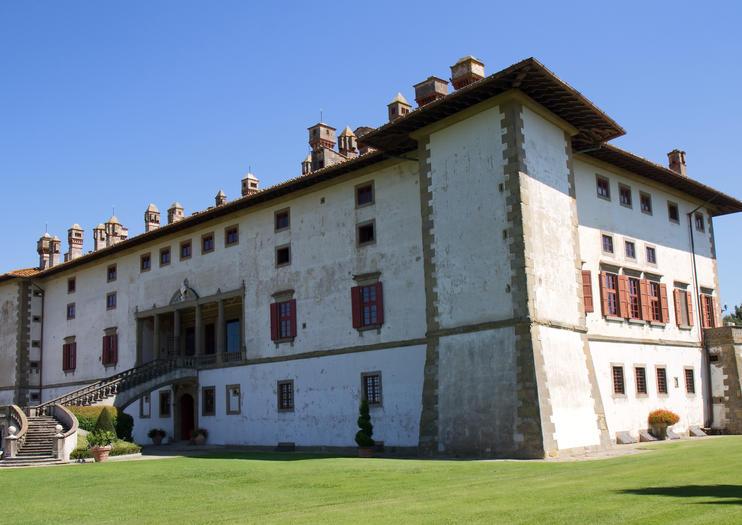 Villa di Artimino (Tenuta di Artimino)