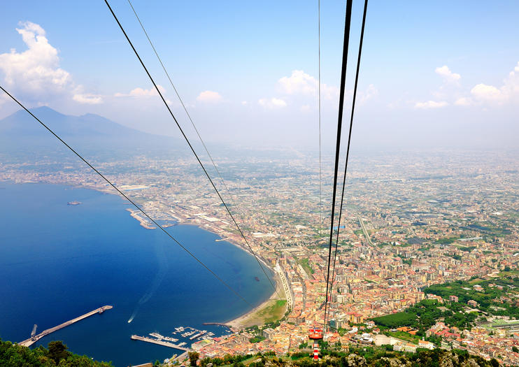 Mt. Faito (Monte Faito)