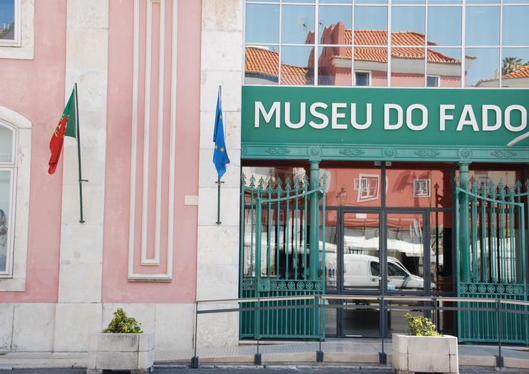 Musée du Fado