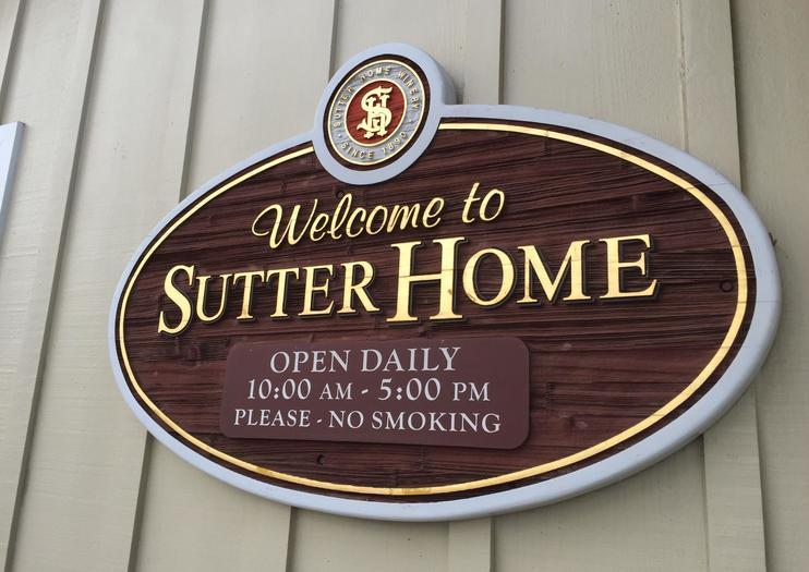 Sutter Home Family Vineyards