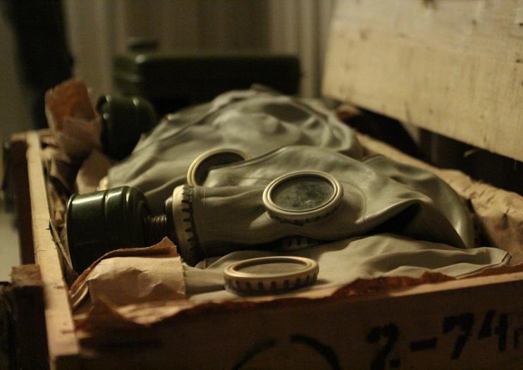 Atomic Bunker Museum