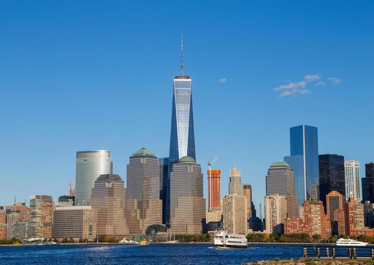 Le Lower Manhattan