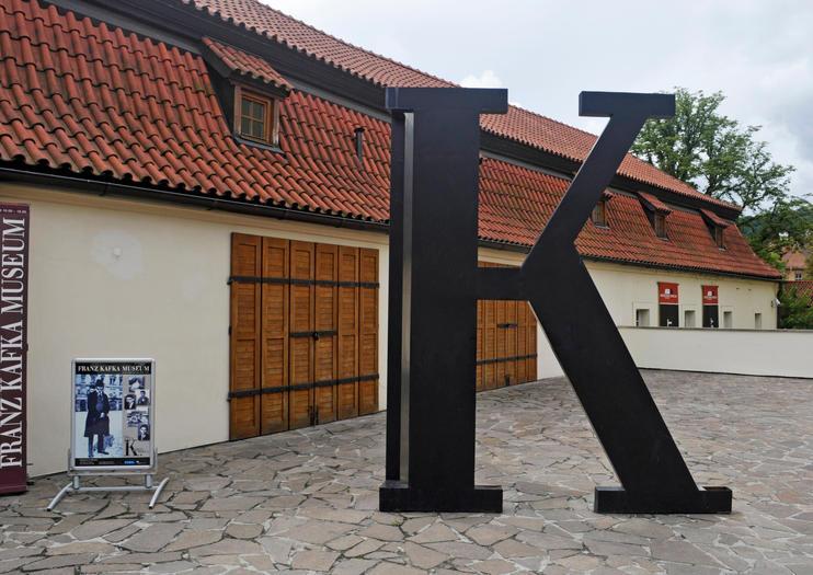 Museo de Franz Kafka