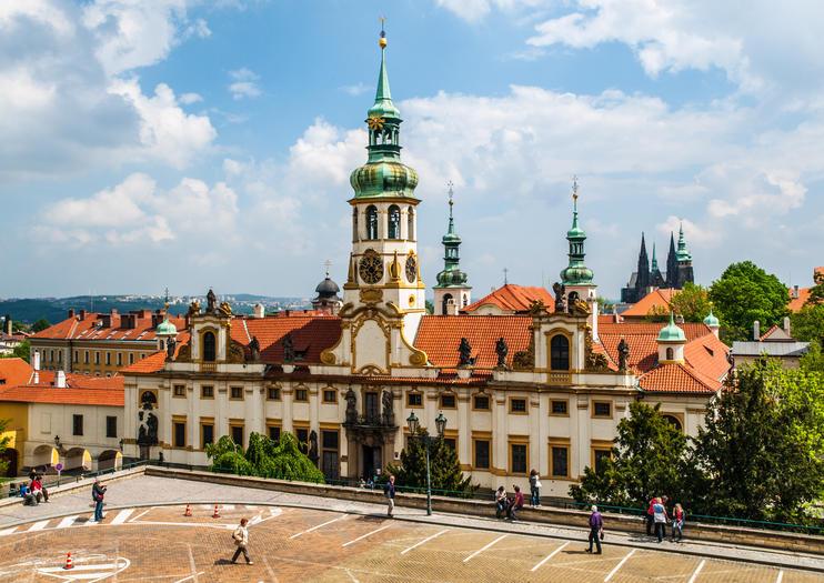 Loreto Sanctuary (Loreta Praha)