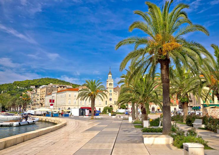 Riva Promenade (Riva Split Waterfront)