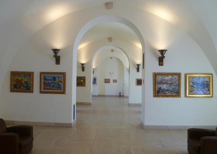 Annonciade Museum (Musée de l'Annonciade)