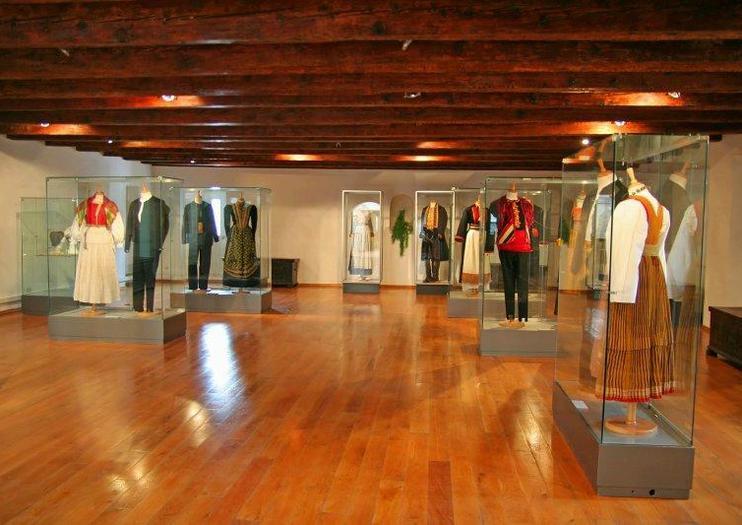 Split Ethnographic Museum (Etnografski Muzej Split)