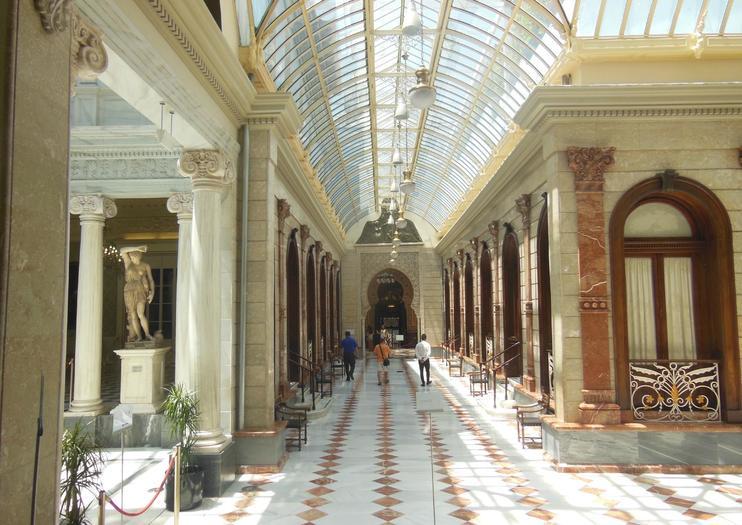 Royal Casino of Murcia (Real Casino de Murcia)