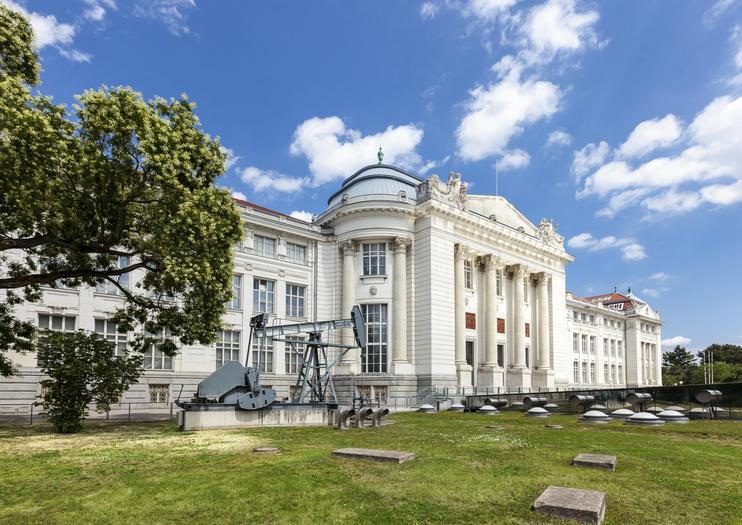 Museo de la Tecnología (Technisches Museum)