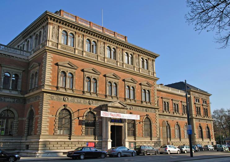 Museu Austríaco de Arte Aplicada