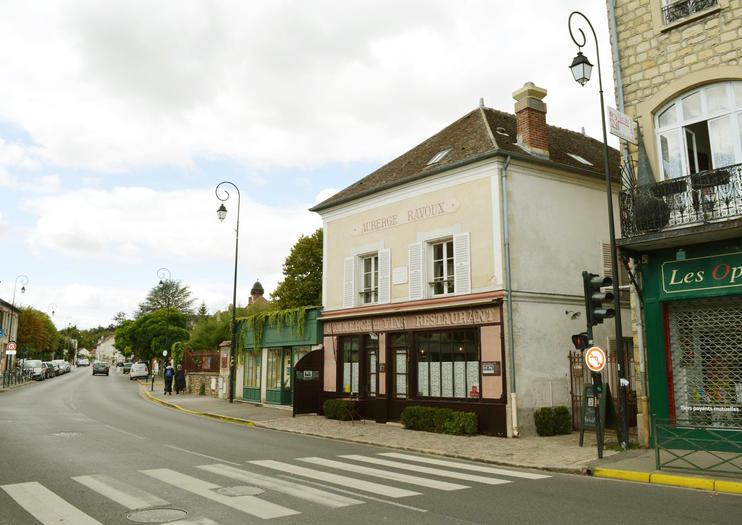 Maison de van Gogh (Auberge Ravoux)