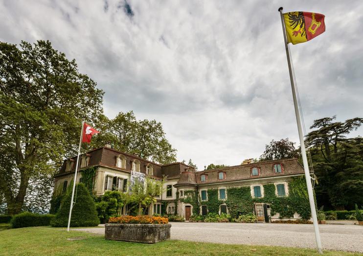 Castelo de Penthes (Château de Penthes)