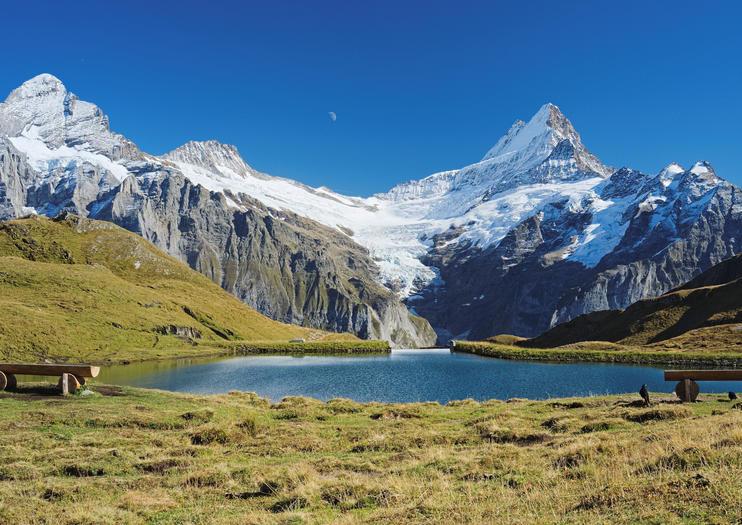 Mönch Peak