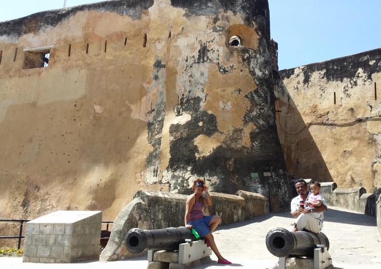 Fort Jesus Museum