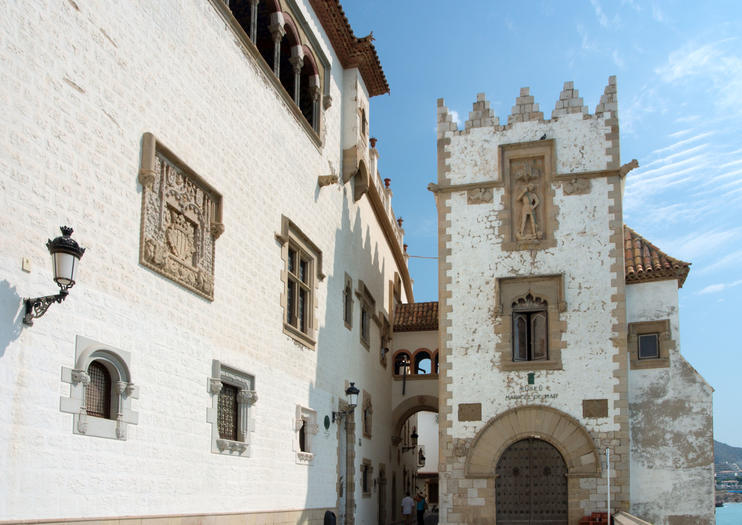 Maricel Museum (Museu de Maricel)
