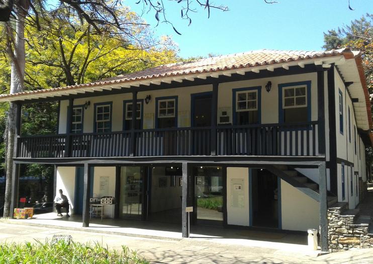 Abilio Barreto Historical Museum (Museu Histórico Abílio Barreto)