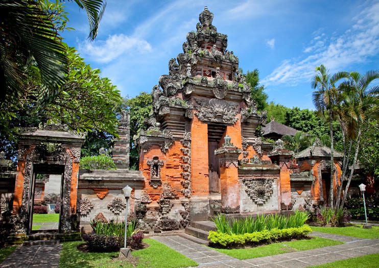 Bali Museum (Museum Negeri Propinsi Bali)