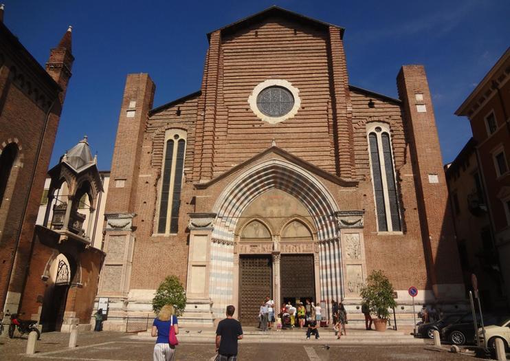 Basilica di Sant'Anastasia