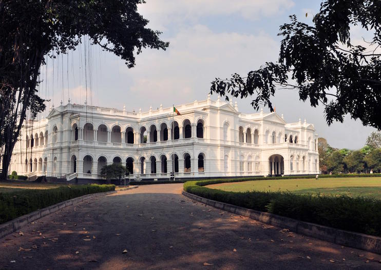 Nationalmuseum Colombo