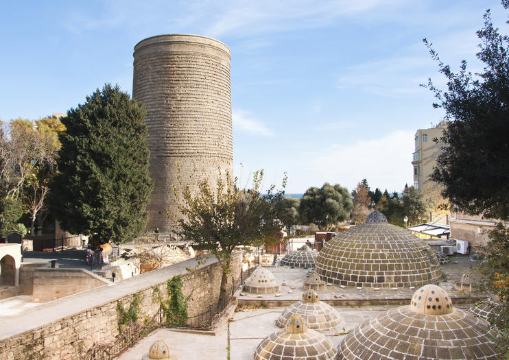 The 10 Best Maiden Tower Qiz Qalasi Tours Tickets 2020 Baku Viator