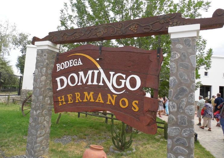 Bodega Domingo Hermanos