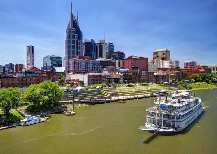 El Centro de Nashville
