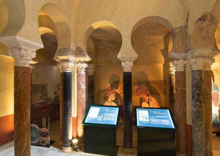 Caliphal Baths (Baños del Alcázar Califal)