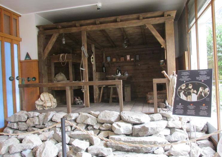 Alpenmuseum (Le Musée Alpin)