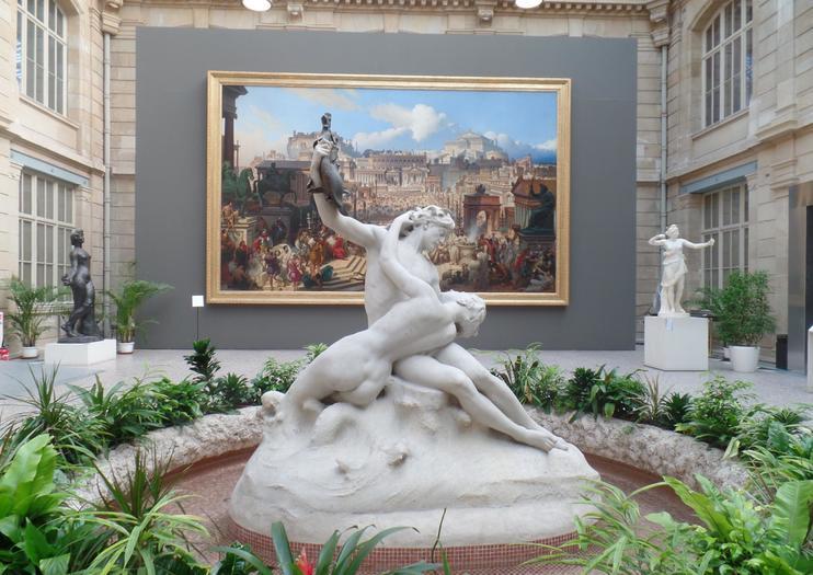 Rouen Museum of Fine Arts (Musée des Beaux-Arts)