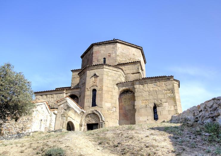 Jvari Kloster