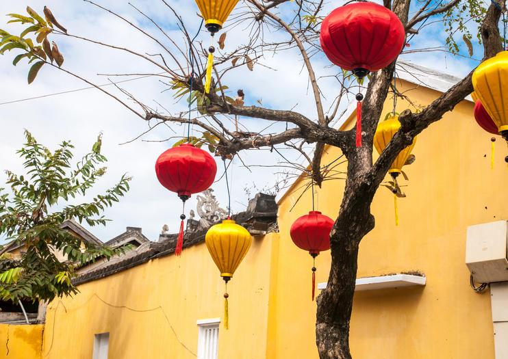 Hoi An Silk Village (Lang Lua Hoi An)