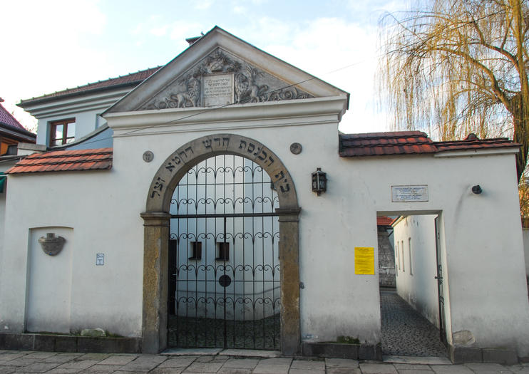 Sinagoga Remuh (Synagoga Remuh)